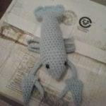 Lobster by Crochet Fanatic