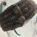 Exquisitely Yours Winter Headband by The Stitchin' Mommy