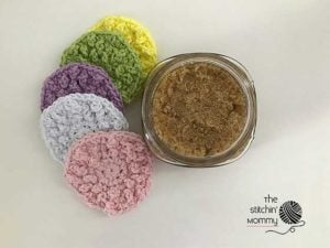 Nubby Scrubbies by The Stitchin' Mommy