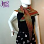 Slice of Fall Wrap by Jessie At Home