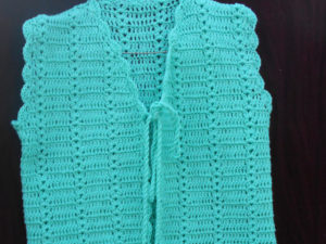 Cardigan by aamragul of Crochet/Crosia Home