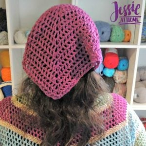 Spring Kerchief by Jessie At Home