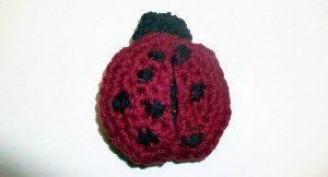 Ladybug by Candace for Crochet Spot