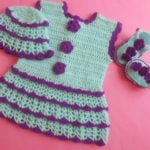 Baby Summer Dress by aamragul