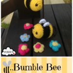 Bumble Bee by Yunie