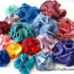 Hyperbolic Coral by GoldenLucyCrafts