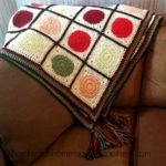 Apple Orchard Blanket by Hooked on Homemade Happiness