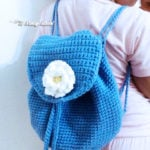 Bella Backpack by Si Nanay Madel