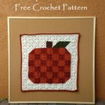 Pumpkin Pixel Art by EyeLoveKnots