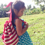 Ellie BackPack by Si Nanay Madel