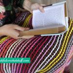 Crochet Blanket by Jane Green of Beautiful Crochet Stuff
