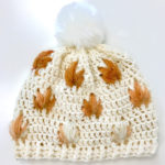 Leafly Autumn Hat by Wilma Westenberg