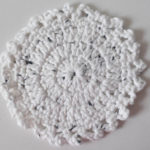 Little Dots Coaster by Marie Segares/Underground Crafter