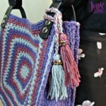 Purse Tassels by Jessie At Home