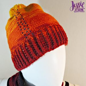 Chrissy Hat by Jessie At Home