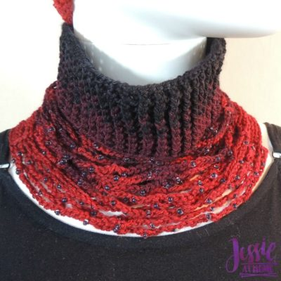 Chrissy Neck Warmer by Jessie At Home