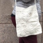 Clarice Carryall by Marie Segares/Underground Crafter