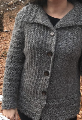 Weekender Cardigan by City Farmhouse Studio