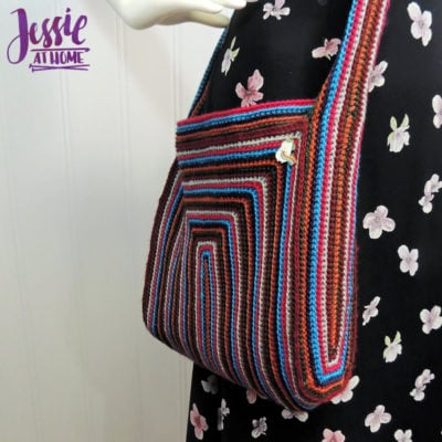 Outside In Purse by Jessie Rayot from Jessie At Home