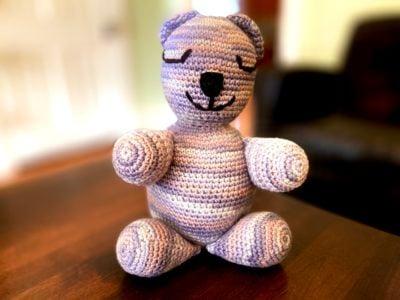Little Bear by Viana Boenzli from Maplewoodroad.com