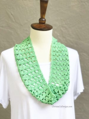 Trina Cowl by ChristaCoDesign