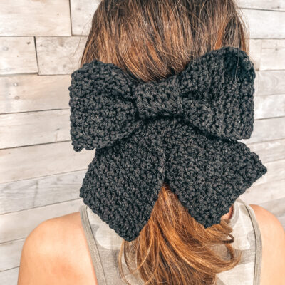 Favorite Things Bow by The Roving Nomad