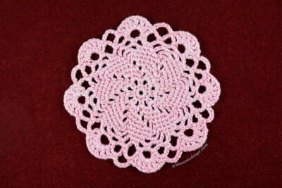 Whirly Coaster Pattern by blueraindrops