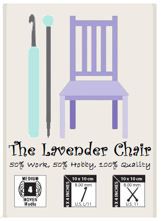 Dorianna Rivelli/The Lavender Chair